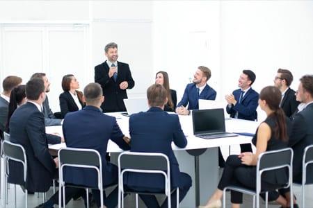 Investors Meetings Organization