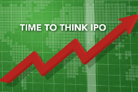 Time to Think IPO